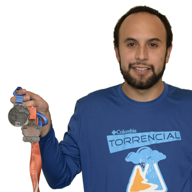 Sebastian Villalobos