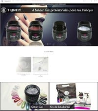 trinity beauty chile