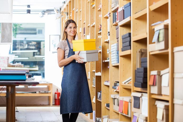 5 Consejos para controlar tu inventario