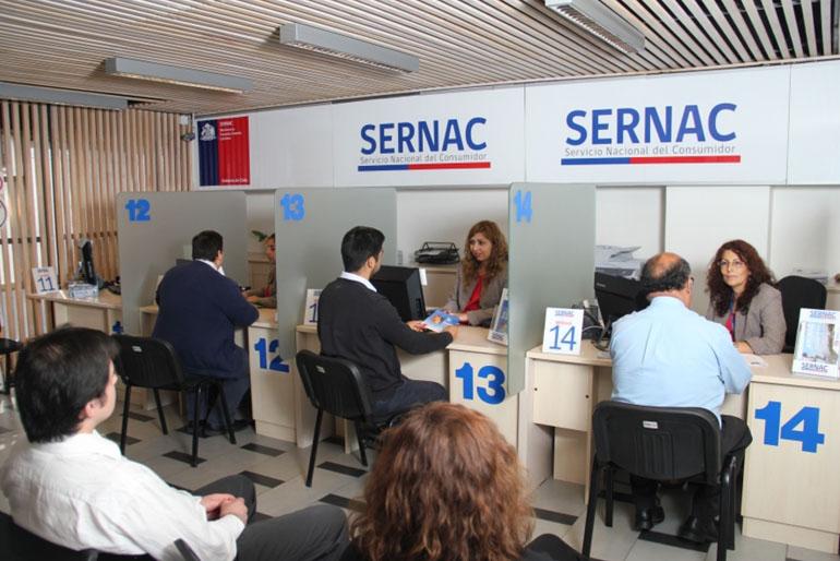 ¿En qué consiste la devolución y garantía legal del Sernac?
