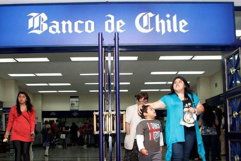 Bsale y Banco de Chile firman alianza