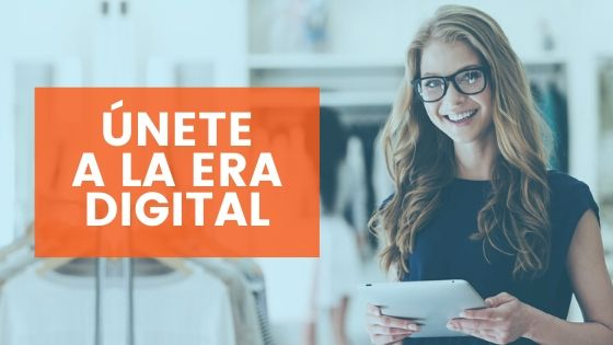 Únete a la era digital con Bsale