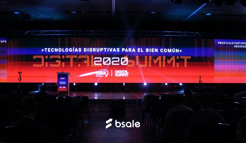 Escenario Digital Summit 2020