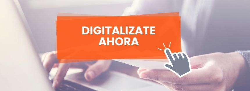 Digitaliza tu negocio - Plan Ecommerce de Bsale