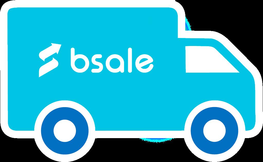 Bsale Shipit