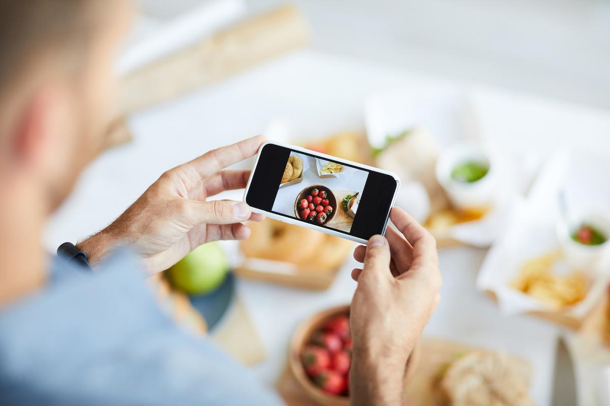 Cómo Sacar Fotos de Productos para Tu Tienda Online con tu Celular