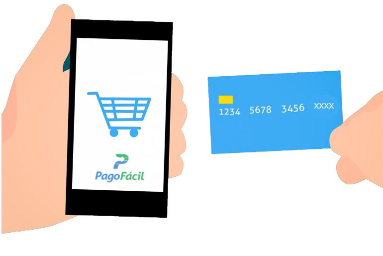 Integración Bsale Pago Fácil
