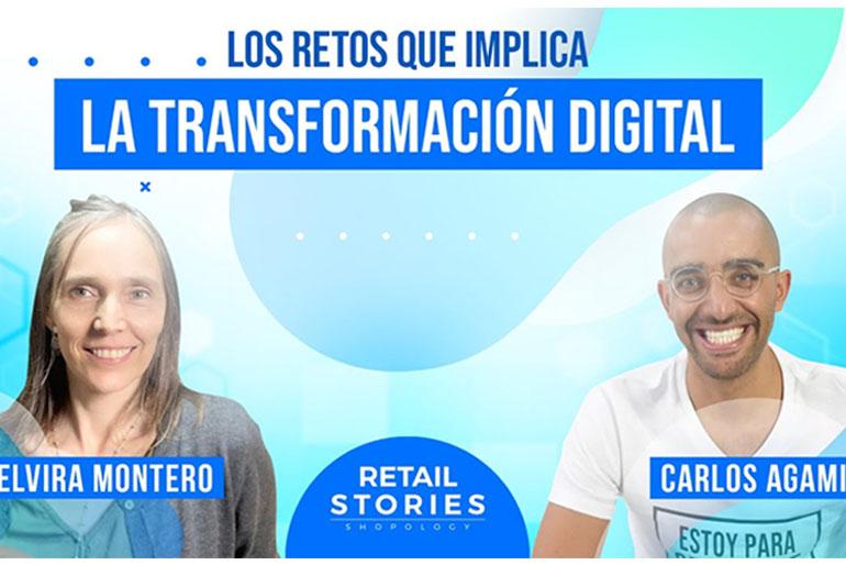 Compartiendo experiencias: Bsale participó en programa web Retail Stories