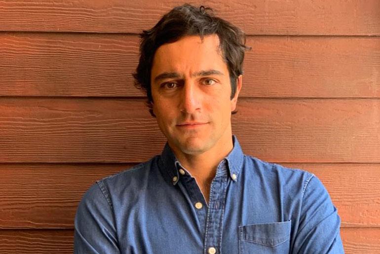 Nicolás Leal