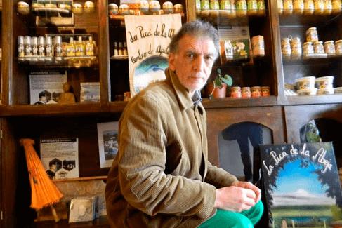 """Entrevista a Hugo Moraga, dueño de La Pica de la Abeja: """"La única posibilidad que tenemos hoy es el Ecommerce y hay que especializarse"""""""