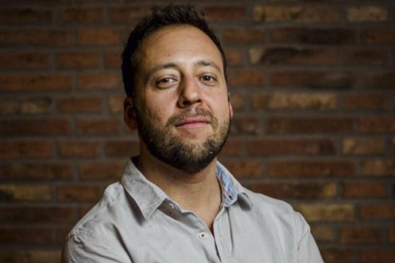 Julian Larrea