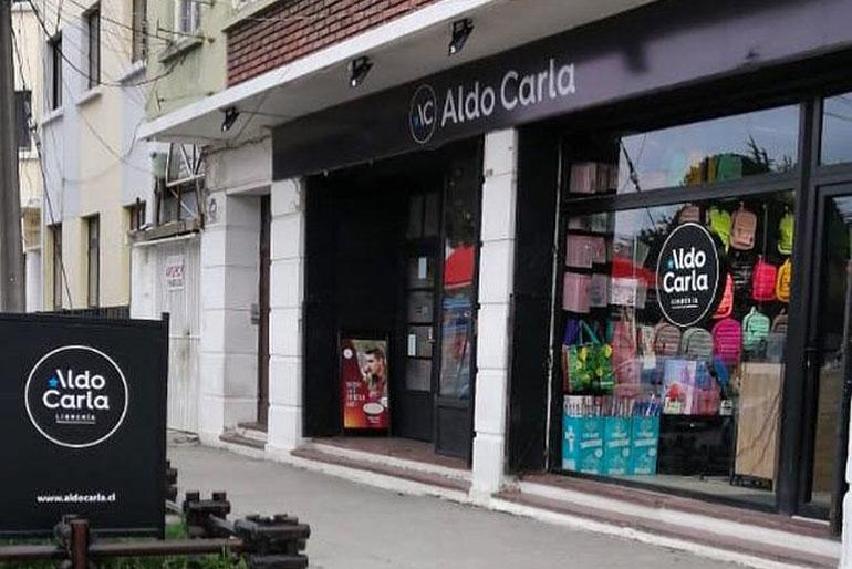 Tienda Aldocarla.cl