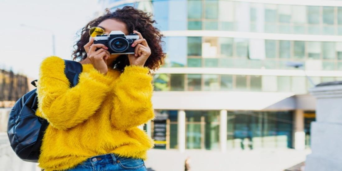 Consejos para sacar buenas fotografías de tus productos