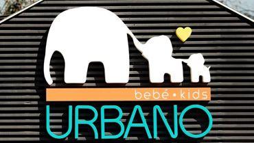 Bebé Urbano