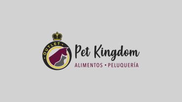 Pet Kingdom - Alimentos - Peluquería