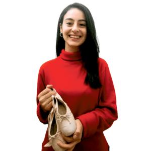 Camila Alarcón