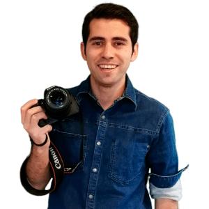 Blogger: Carlos