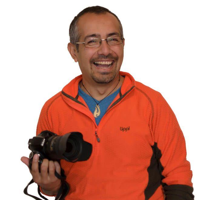 Héctor Alvarado