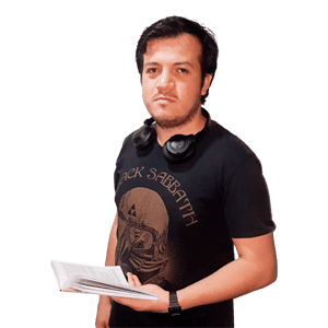 Misael Faúndez