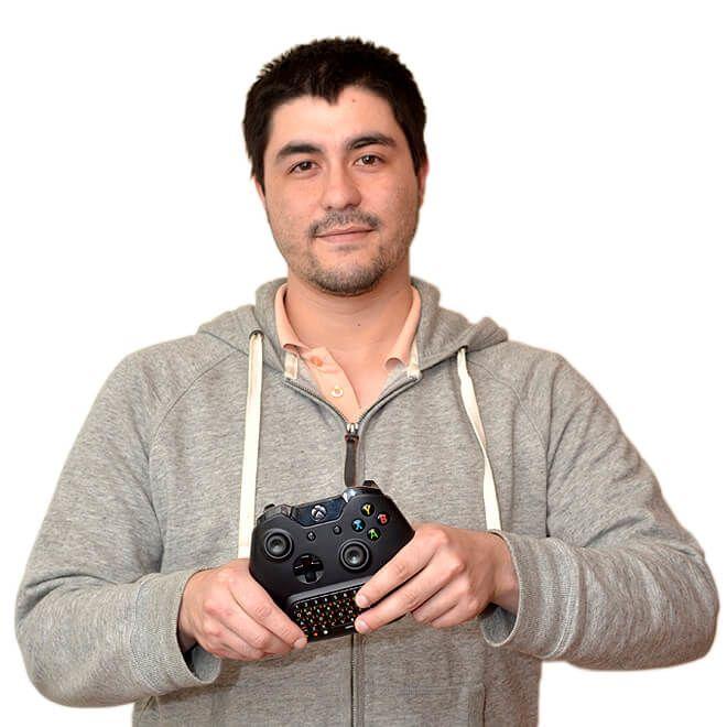Rodrigo Ortega