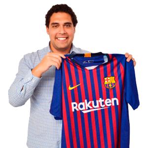 Rodrigo Osorio
