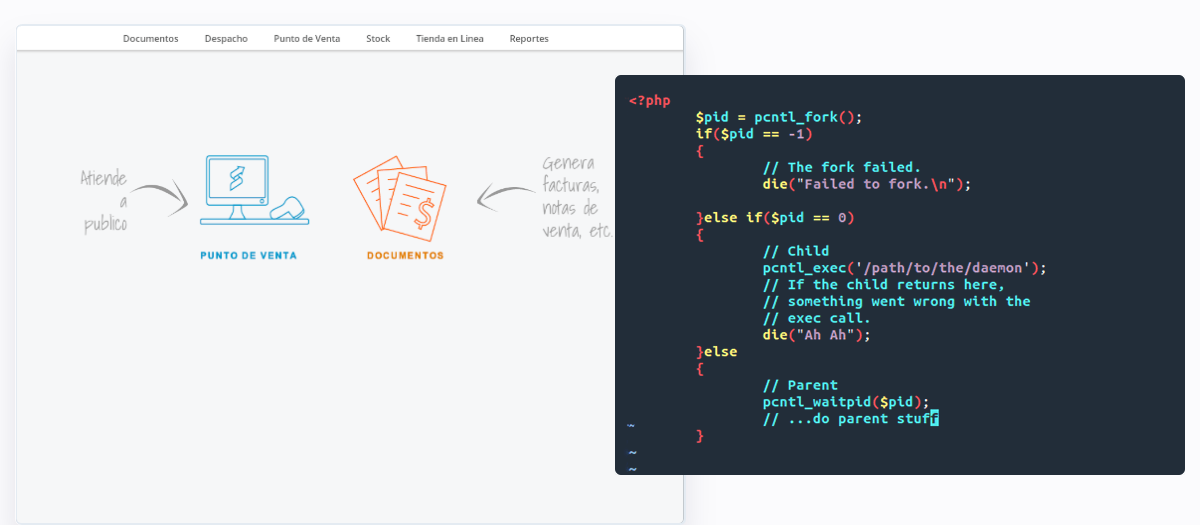 Conexión a la API y Webhooks de Bsale