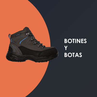 botines y botas