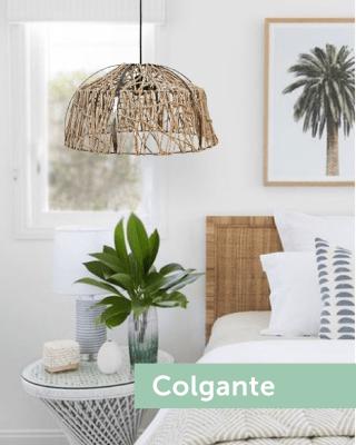 collection colgantes