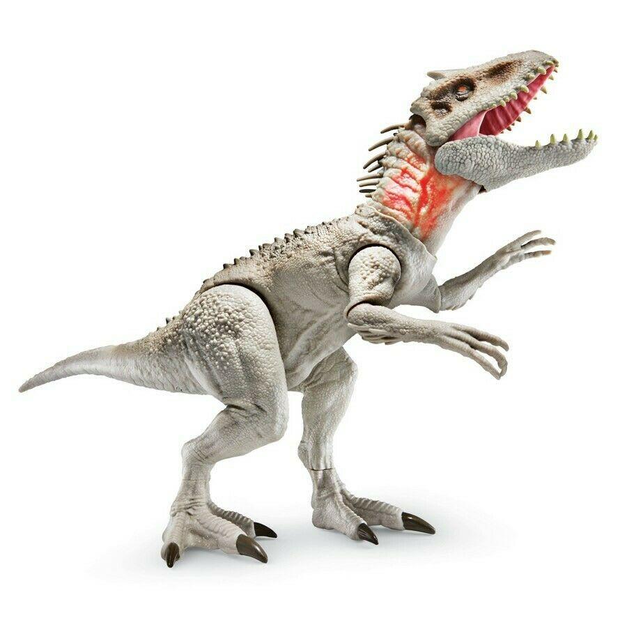 Indominus Rex Destro N Devour Toy Box Dinosaurio indominus rex, jurassic world, mattel bestoys. indominus rex destro n devour