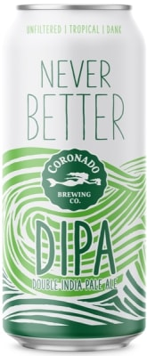 Coronado Brewing Company Never Better
