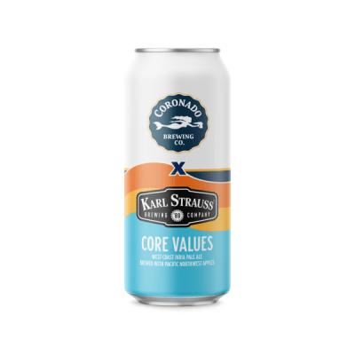 Coronado Brewing Company Core Values