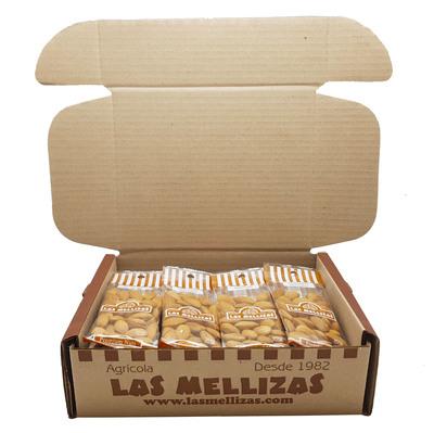Imagen 2 - SnackBox - Almendras Naturales (20 snacks)