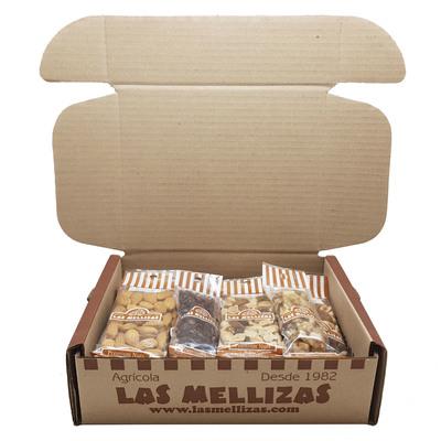 Imagen 2 - SnackBox - FullBox (30 snacks)