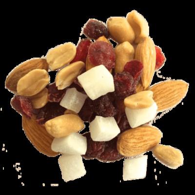 Imagen 3 - SnackBox - Mix Coco (20 snacks)
