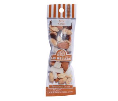 Imagen 2 - SnackBox - Mix Coco (20 snacks)