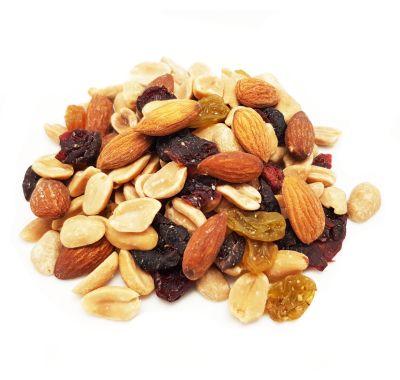 Imagen 2 - SnackBox - Mix Cranberry (20 snacks)