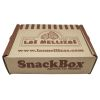 SnackBox - Mix Natural (20 snacks)