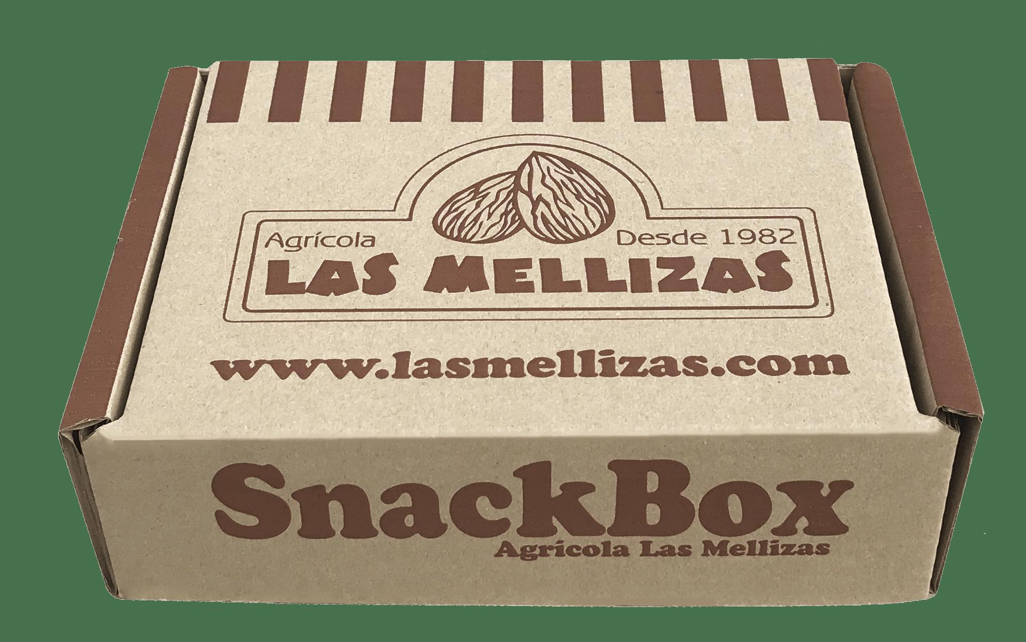 SnackBox - Mix & Nuts