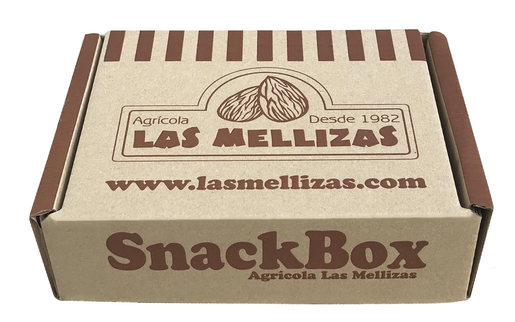 SnackBox - Mix & Bar