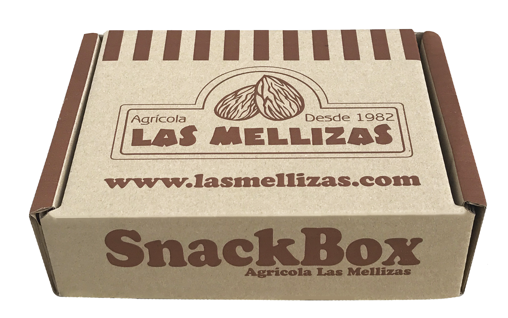 SnackBox - Nuts