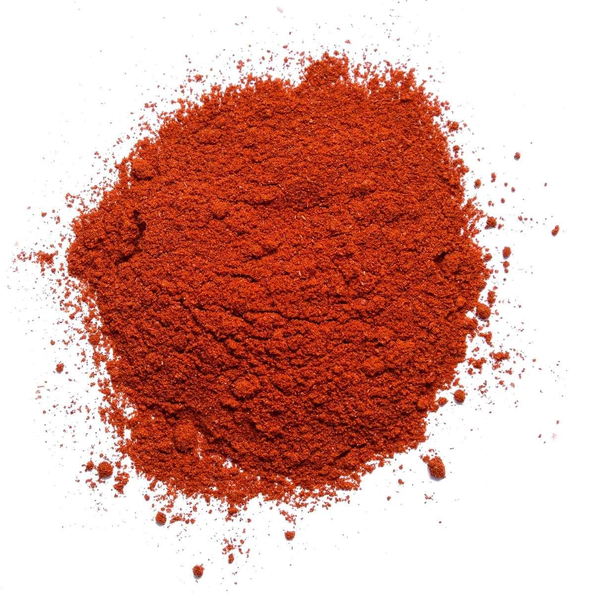 Aji de Color (Paprika)