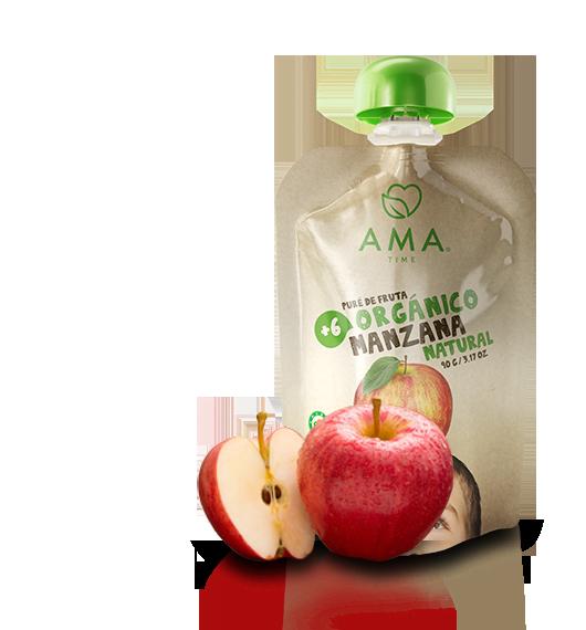 AMA Pure Manzana