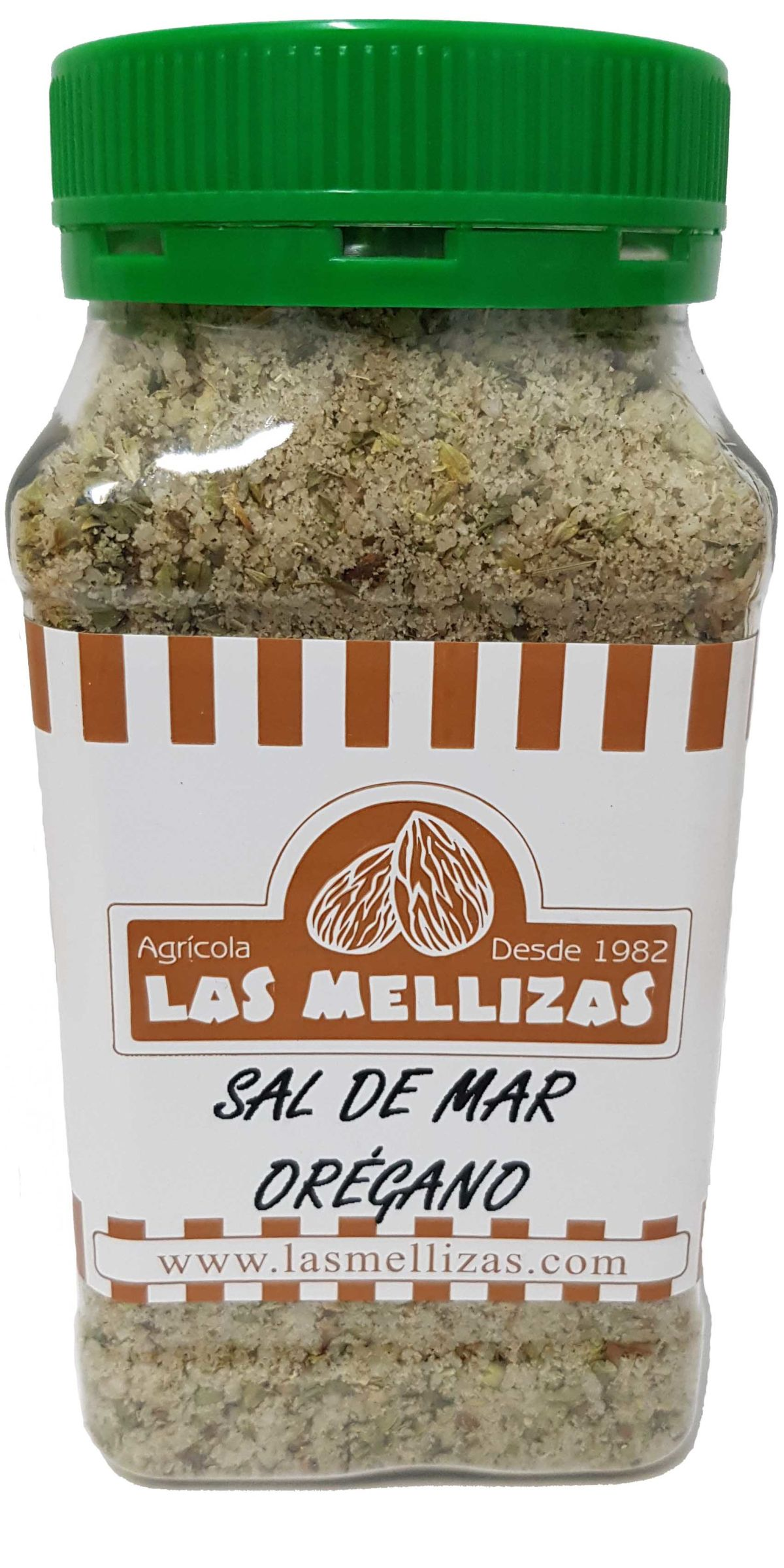 Sal de Mar Oregano