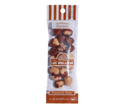 Snack - Avellana Europea Tostada 20g