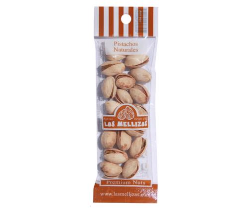 Snack - Pistachos Naturales