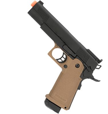 JAG ARM GM5  HI CAP 5.1 BLK/TAN