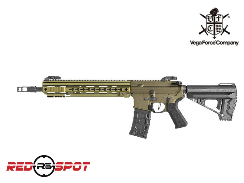 AVALON CALIBUR CARBINE AEG TAN  (DX)