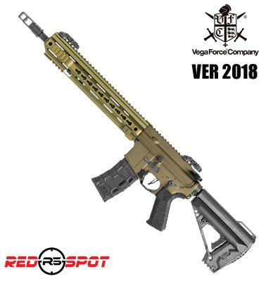 VFC AVALON CALIBUR CARBINE AEG TAN