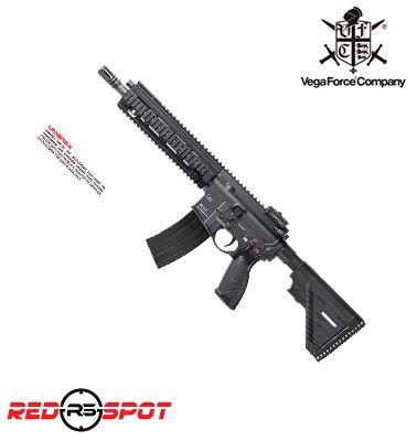 VFC HK416 A5 BLK
