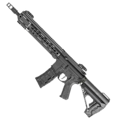 AVALON CALIBUR CARBINE BK